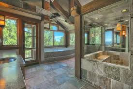 Stunning Luxury Bathrooms With Incredible Views - Luxury bathrooms