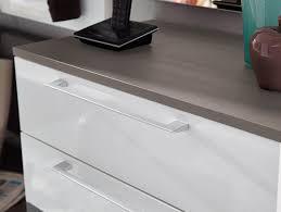 schuhschrank lowboard rene schuhschrank weiss hochglanz weiss hg grau
