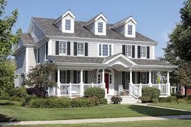 modern american house style classic home plans u0026 blueprints 11161
