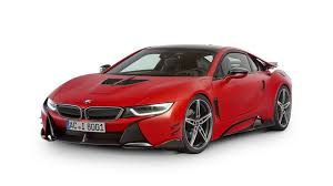Bmw I8 Red - bmw i8 by ac schnitzer is red y for geneva