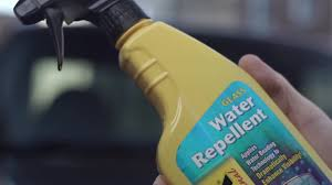 rain x 16oz glass water repellent pep boys video gallery