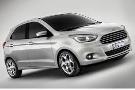 2015 new ford cars new ford ka concept revealed ford ka 2015 spyshot auto express
