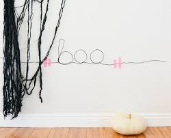 diy wire art projects