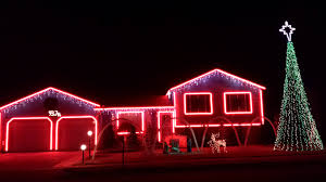 thriller halloween light show list where to see christmas lights in weberdavis county idolza