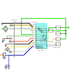 ford falcon au radio wiring diagram wiring library