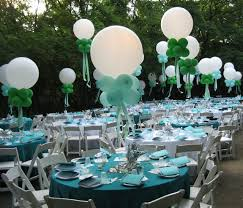 Centerpieces For Banquet Tables by 53 Best Athletic Banquet Images On Pinterest Centerpiece Ideas