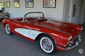 1961 chevrolet corvette for sale on jamesedition