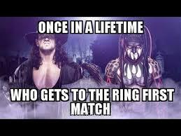 Undertaker Meme - finn balor vs the undertaker memes youtube