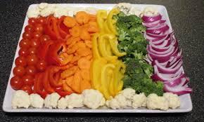 rainbow fruit and veggie trays the bright ideas blog