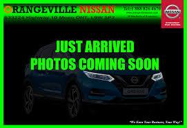 nissan altima for sale ontario new 2017 nissan altima black for sale stock n9662 in orangeville