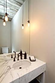 Spa Bathroom Lighting Bathroom Mini Pendant Lights Mini Pendant Lights For Bathroom Mini