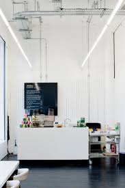cafe kitchen design hybrid coffee bars