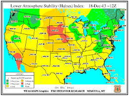 us weather map today temperature gacc predictive services weather
