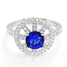 crystal rings wholesale images Wholesale crystal rings at affordable price silverlots JPG