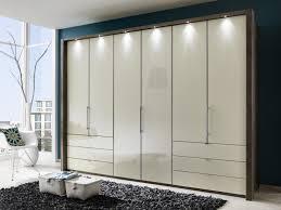 Wiemann Schlafzimmer Kommode Gleittürenschrank Loft B250 H216cm Kleiderschränke Schlafzimmer