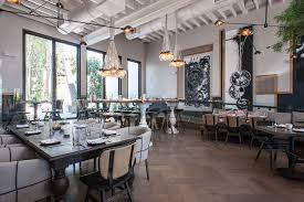 Low Cost Restaurant Interior Design by 18 First Date Restaurants In La That Help Seal The Deal Winter 2017
