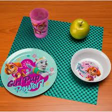 paw patrol kids dinnerware sets sale skye zak zak designs