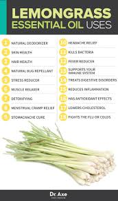 Essential Oils For Hair Loss What Is Lemongrass Essential Oil Good For