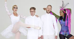 20 years ago basement jaxx brought a bit of nyc to brixton and