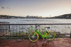 Ballard Locks Hours Of Operation Seattle Dockless Bike Shares Our Guide To The City U0027s Collective