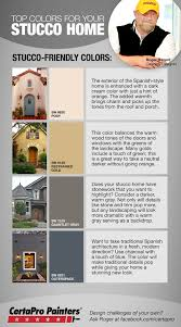 certapro style tip paint colors for your stucco home painting