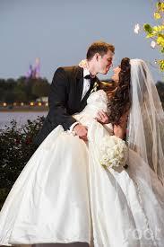 the disney bride and her prince disney wedding princess