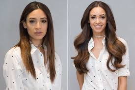 in hair extensions how to boost your locks with hair extensions and avoid those