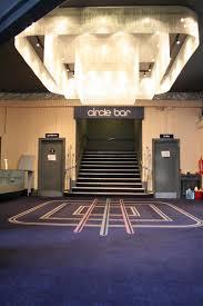 The Manchester Foyer September 2010 Main Foyer 2 Jpg O2 Apollo Manchester