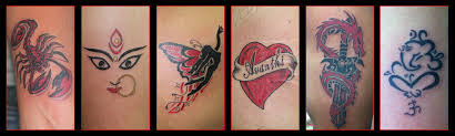 Tattoos In - tattoos chennai