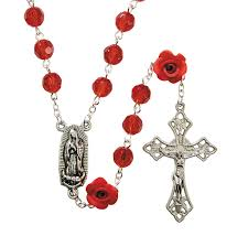 our of guadalupe rosary our of guadalupe rosary 3 pk devotional items
