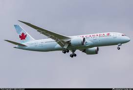Air Canada Seat Map by C Ghpq Air Canada Boeing 787 8 Dreamliner Photo By Akib A Rubaiyat