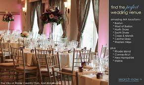 inexpensive wedding venues in ma massachusetts weddings massachusetts wedding guide boston