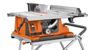 ridgid table saw miter gauge ridgid r4510 heavy duty portable table saw review 2017 table saw