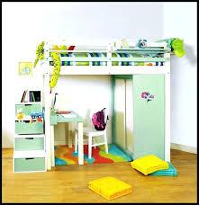 lit mezzanine avec bureau pour ado fascinant lit sur lev avec bureau le de chevet plume 7 mezzanine