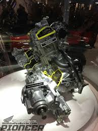 Honda Engines Specs Detailed 2016 Honda Pioneer 1000 Review Of Specs Videos