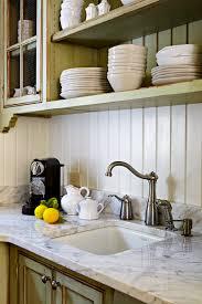 kitchen backsplash ideas with brown cabinets 48 beautiful kitchen backsplash ideas for every style