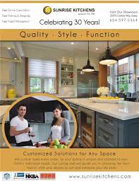 Sunrise Kitchen Cabinets Cabinets Indo Canadian Business Pages Part 2