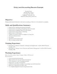 entry level resume template entry level resume skills zippapp co