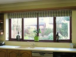 kitchen 8 blinds for kitchen windows roman blinds for kitchen