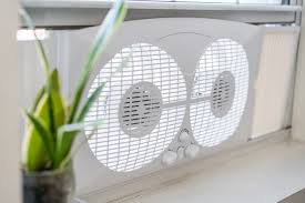 Quiet Cooling Fan For Bedroom by The Best Window Fans The Sweethome
