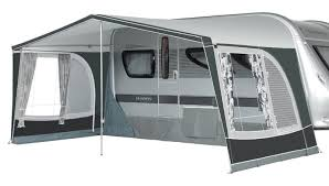 Used Caravan Awnings Multi Nova Excellent Caravan Awning