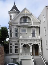 painted lady queen anne victorian frame house chatham by