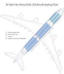 reservation siege xl airways seat map air tahiti nui