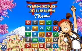 download mahjong journey theme for pc windows and mac apk 1 1 100