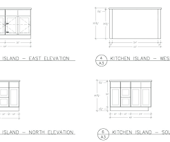 Kitchen Island Dimensions Kitchen Island Sizes Dimensions Best Kitchen Island Dimensions