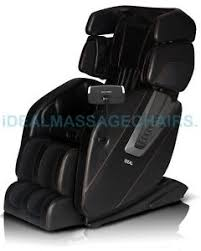 brand new ic space shiatsu recliner head massage chair sliding