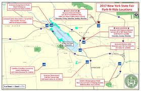 Map Of Destiny Usa by Nysdot Central Ny Nysdotsyracuse Twitter