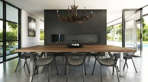 Bertoia Dining Chair Flinders Ranch Modern Dining Room Melbourne By Destination
