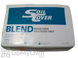 Fiber Soil by Cover 70 30 Blend