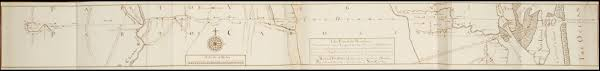 Map Of Williamsburg Virginia by A New And Correct Map Of The Province Of North Carolina The